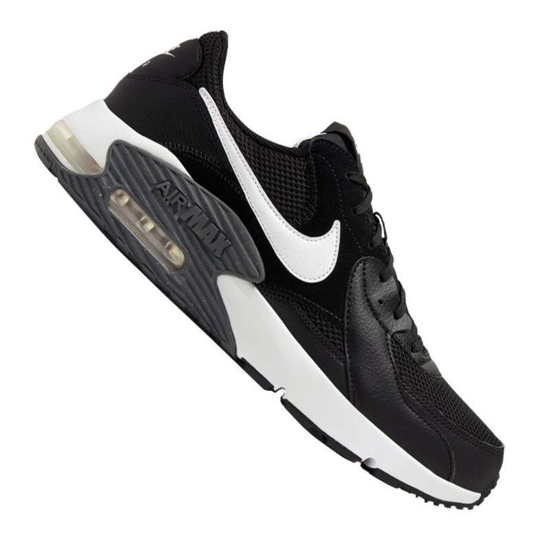 Buty Nike Air Max Excee M CD4165 001 czarne