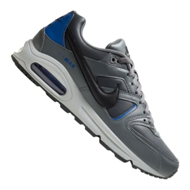 Buty Nike Air Max Command M CD0873-002 szare