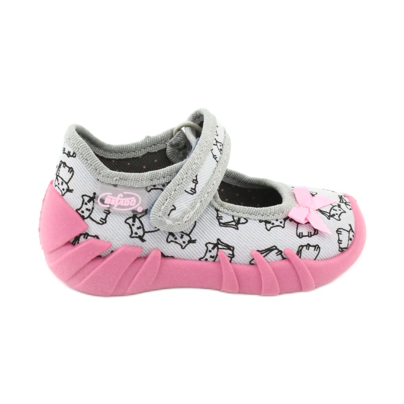 Befado obuwie dziecięce 109P198