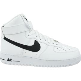 Buty Nike Air Force 1 High '07 AN20 M CK4369-100 białe