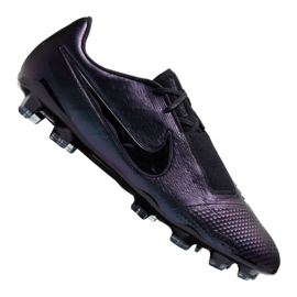 Buty Nike Phantom Vnm Elite Fg M AO7540-010 wielokolorowe czarne