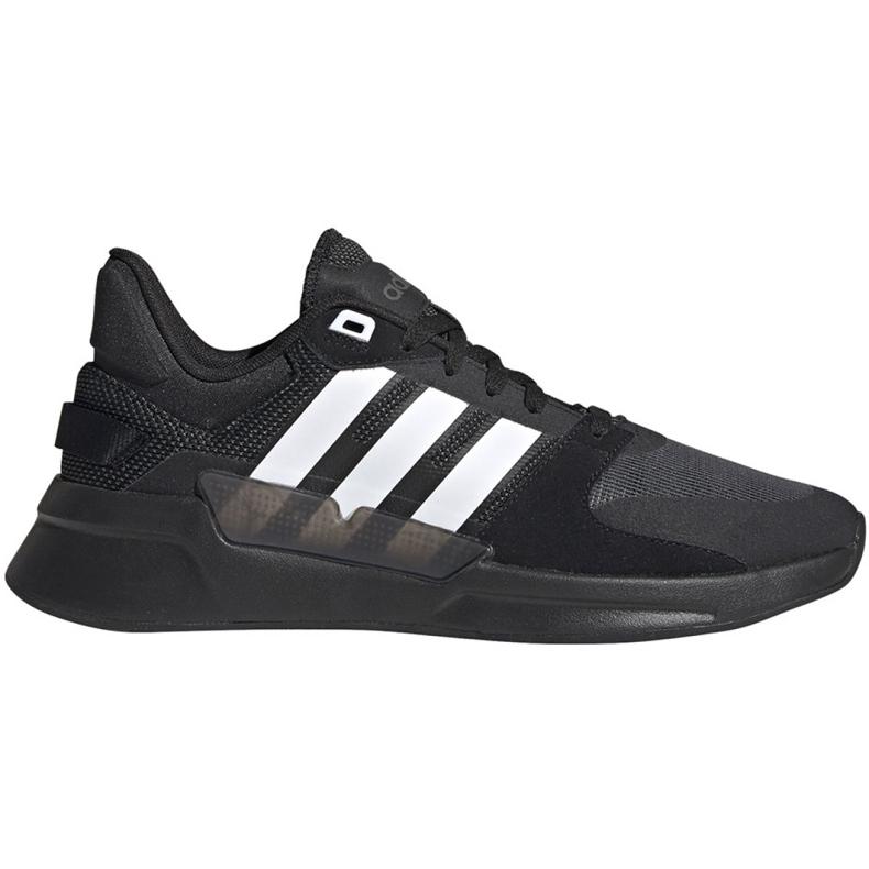 Buty adidas Run 90S M EG8657 czarne