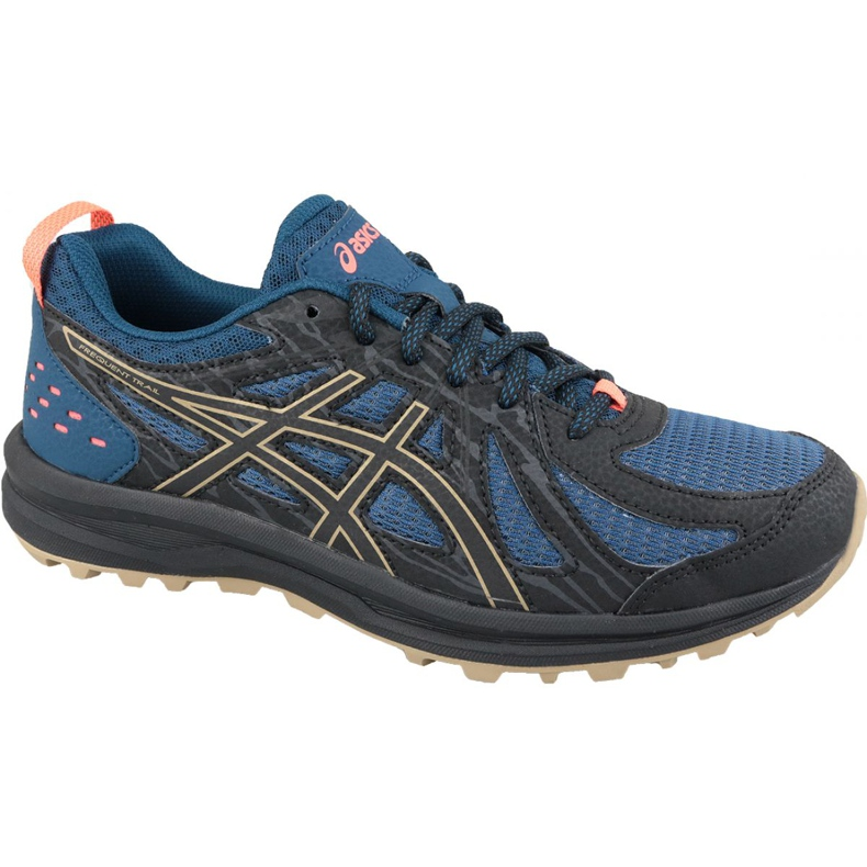 Buty Asics Frequent Trail M 1011A034-403