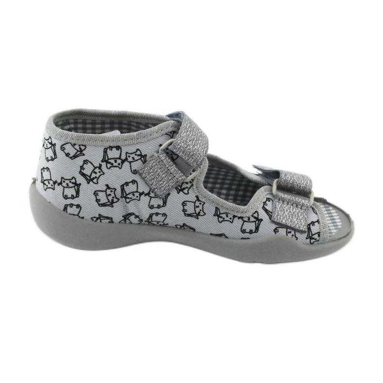 Befado obuwie dziecięce 242P102