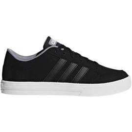 Buty adidas Vs Set M F34370 czarne