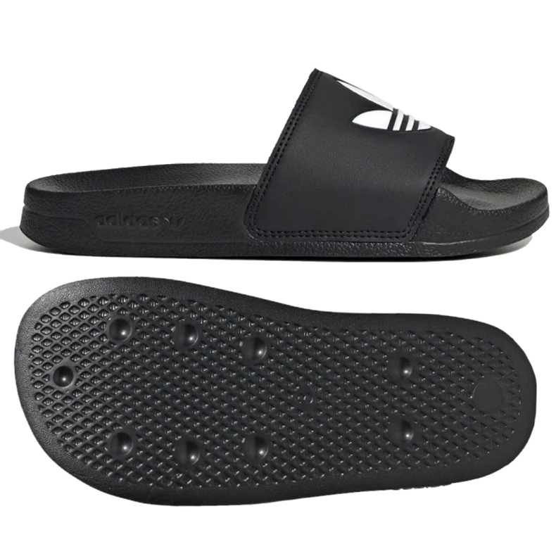 Klapki adidas Originals Adilette Lite Slides EG8271 czarne
