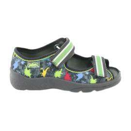 Befado obuwie dziecięce  969X140