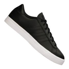Buty adidas Cloudfoam Super Daily M B74255 czarne