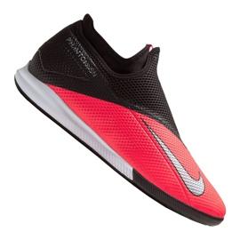 Buty Nike Phantom Vsn 2 Academy Df Ic M CD4168-606 wielokolorowe czerwone