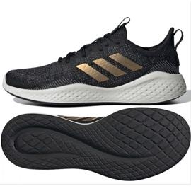 Buty adidas Fluidflow W EG3675 czarne