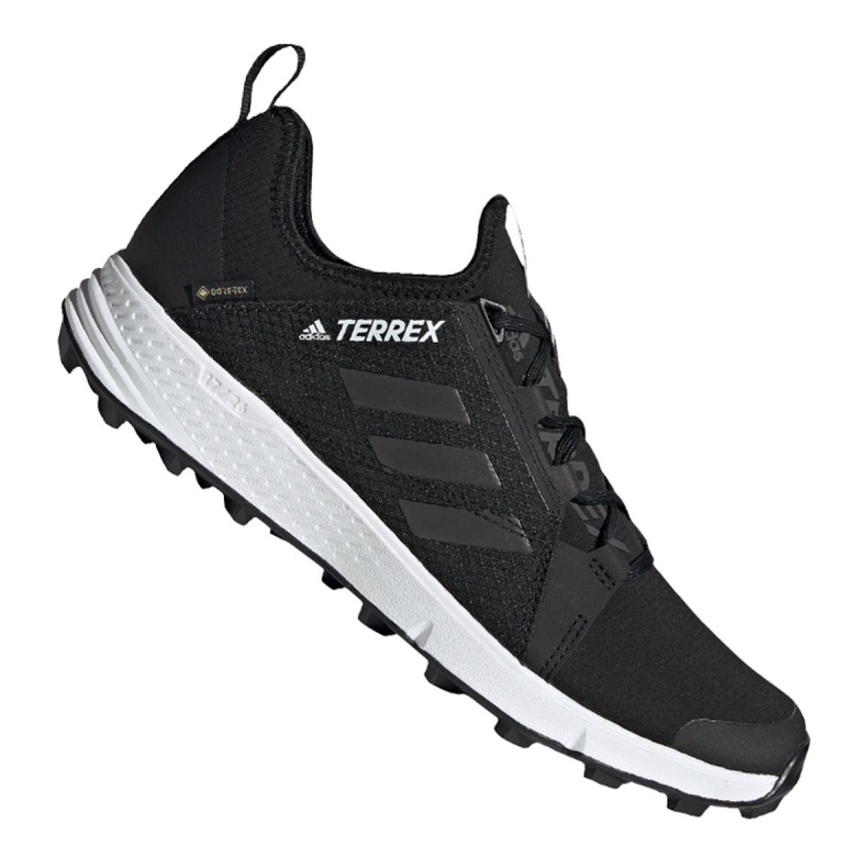Buty adidas Terrex Speed Gtx M EH2284 czarne