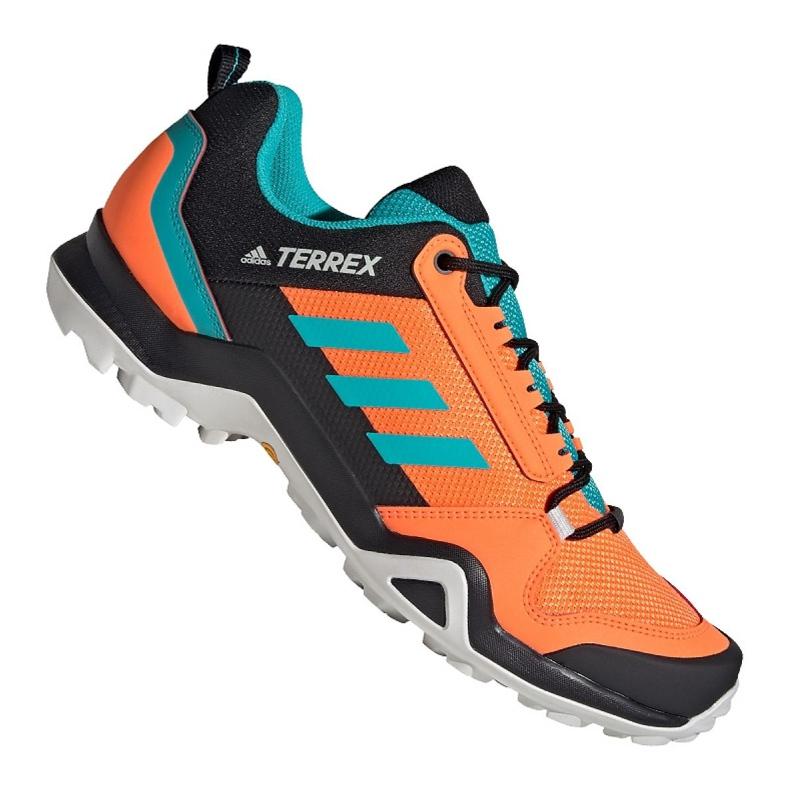Buty adidas Terrex Ax3 M FU7825