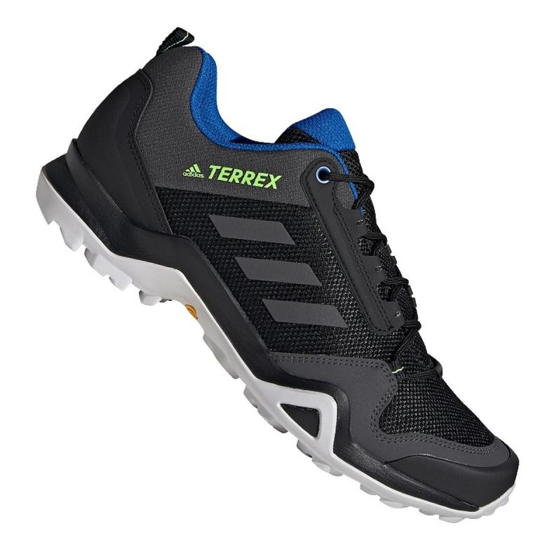 Buty adidas Terrex AX3 M EF3314 czarne