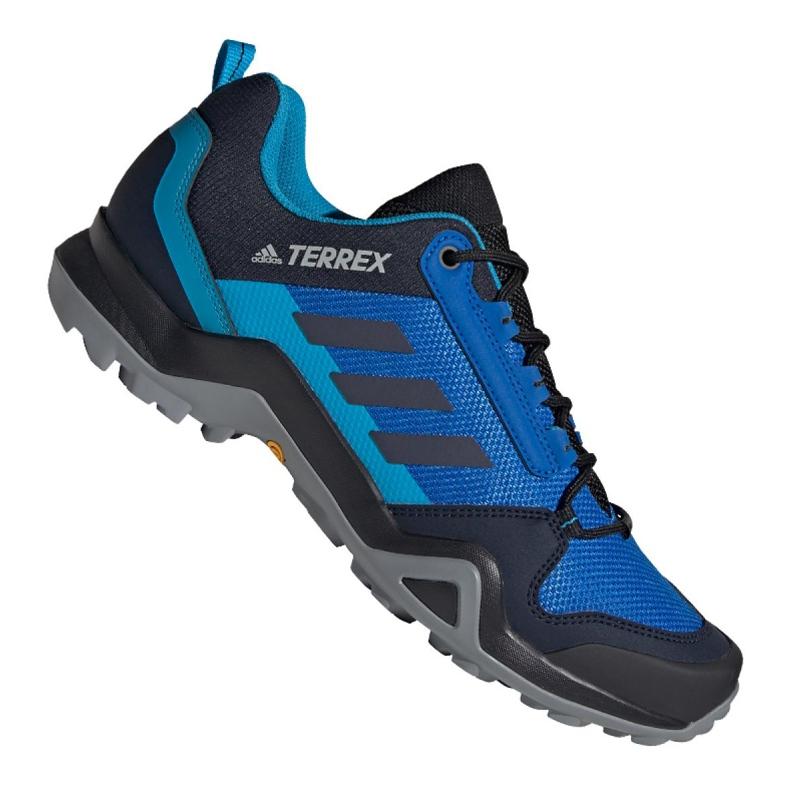 Buty adidas Terrex AX3 M EG6176