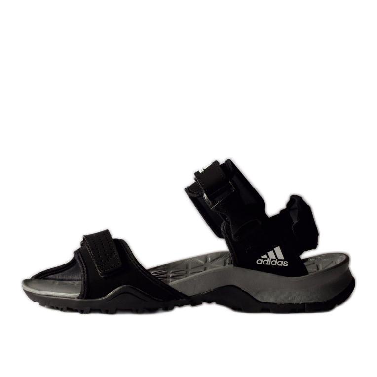Sandały adidas Cyprex Ultra Sandal Ii M B44191 czarne