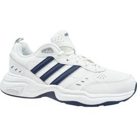 Buty adidas Strutter M EG2654 białe