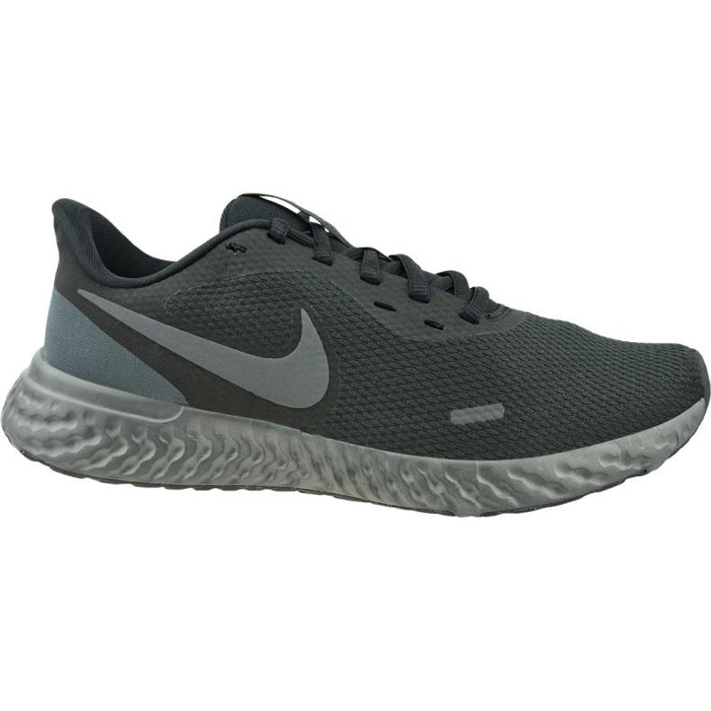 Buty Nike Revolution 5 M BQ3204-001 czarne