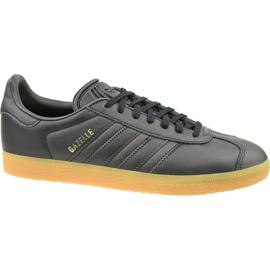 Buty adidas Originals Busenitz Pro M CQ1155 białe ButyModne.pl
