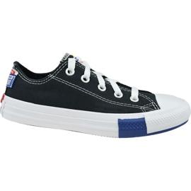 Buty Converse Chuck Taylor All Star Jr 366992C czarne