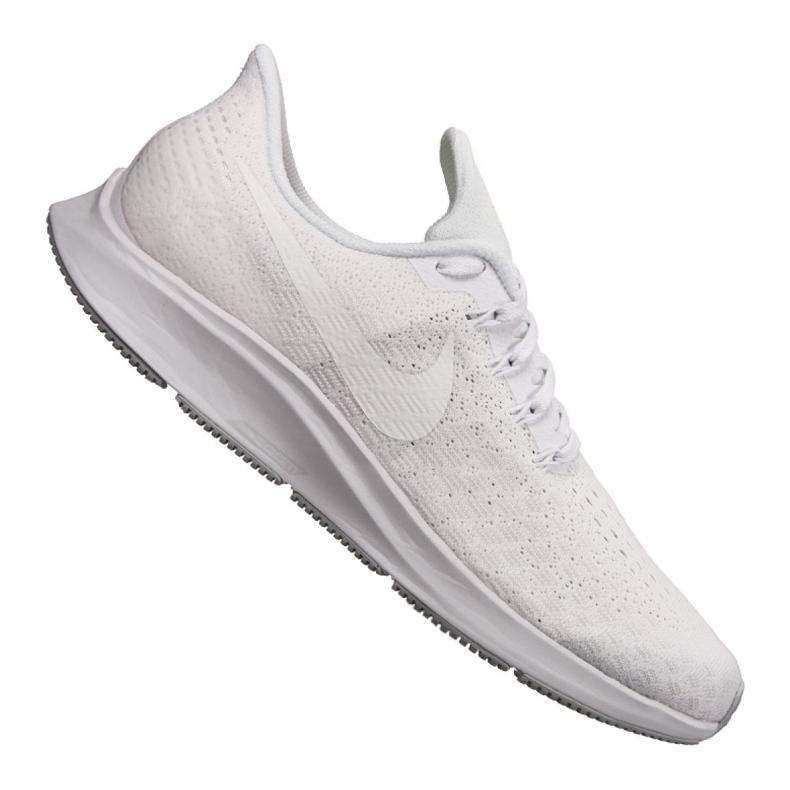 Buty Nike Air Zoom Pegasus 35 M 942851-100 białe