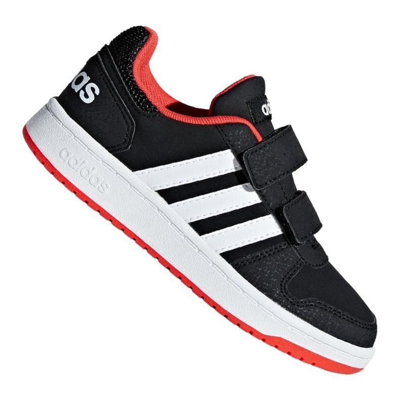 Buty adidas Hoops 2.0 Mfc C Jr B75960