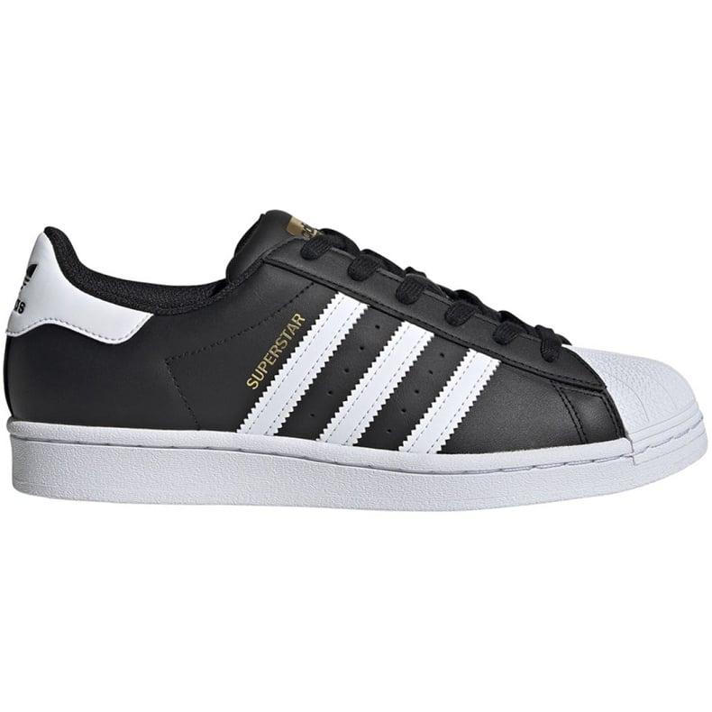 Buty adidas Superstar W FV3286 czarne