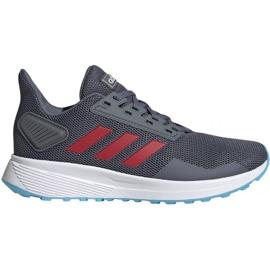 Buty adidas Duramo 9 K Jr EG7899