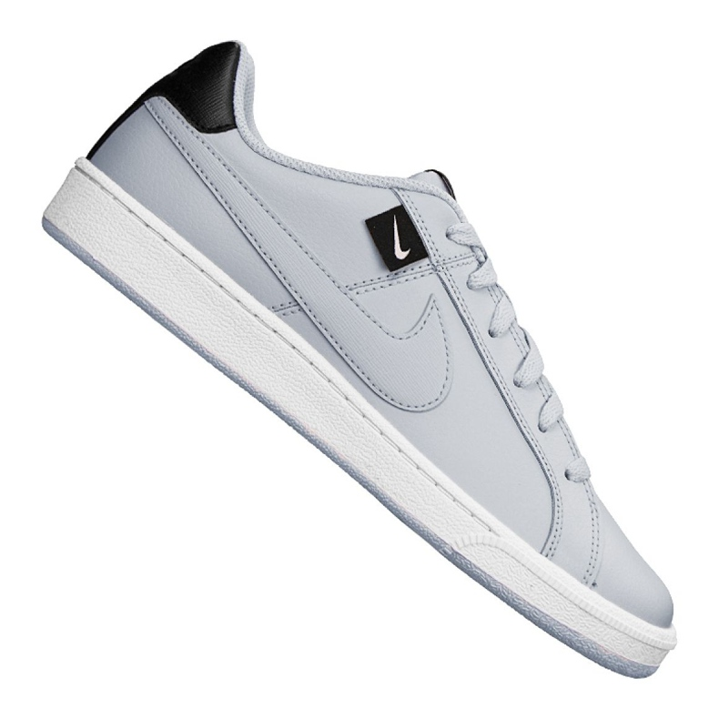 Buty Nike Court Royale Tab M CJ9263-004 szare