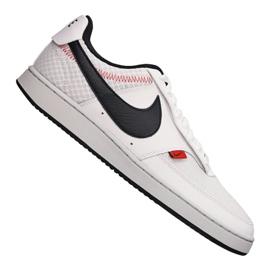 Buty Nike Court Vision Low Premium M CD5464-100 białe