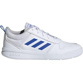 Buty adidas Tensaur K Jr EF1089 białe