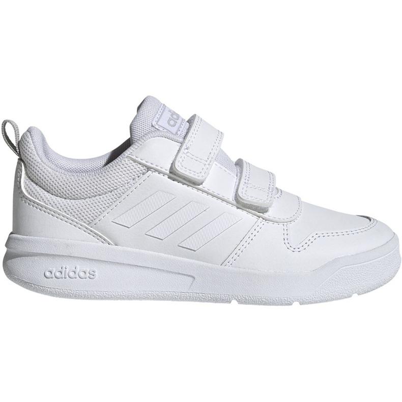 Buty adidas Tensaur C Jr EG4089 białe