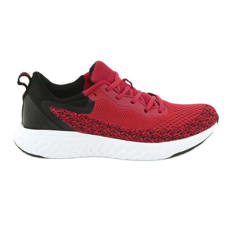 Czerwone sportowe Atletico 1856603