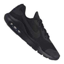 Buty Nike Air Max Oketo Gs Jr AR7419-003 czarne