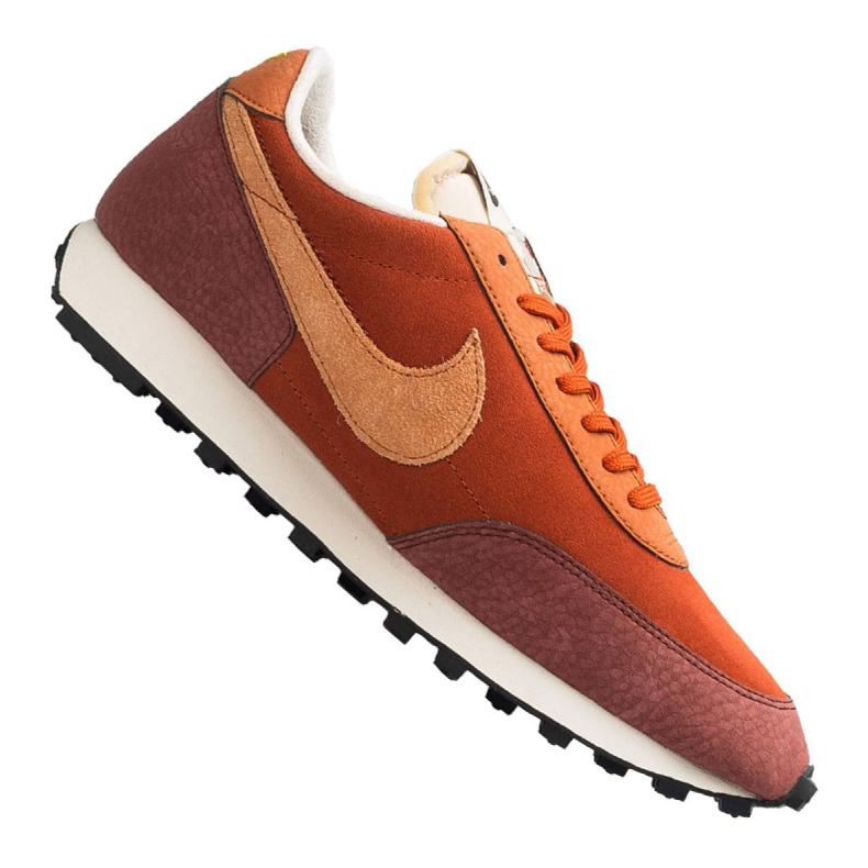 Buty Nike Daybreak M CU3016-800 pomarańczowe