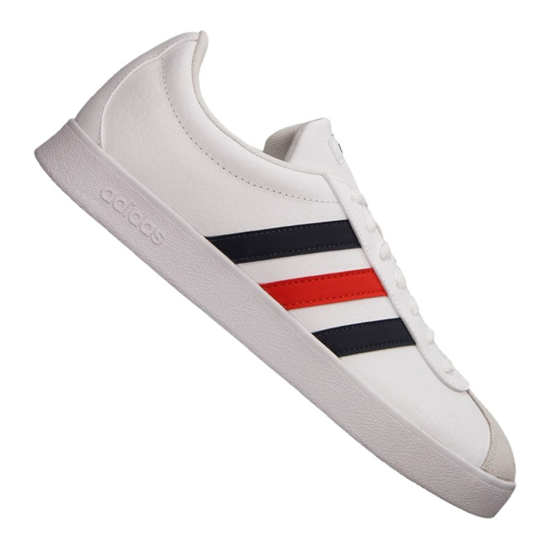 Buty adidas Vl Court 2.0 M DA9884 białe