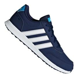 Buty adidas Vs Switch 2 Jr G26871 niebieskie