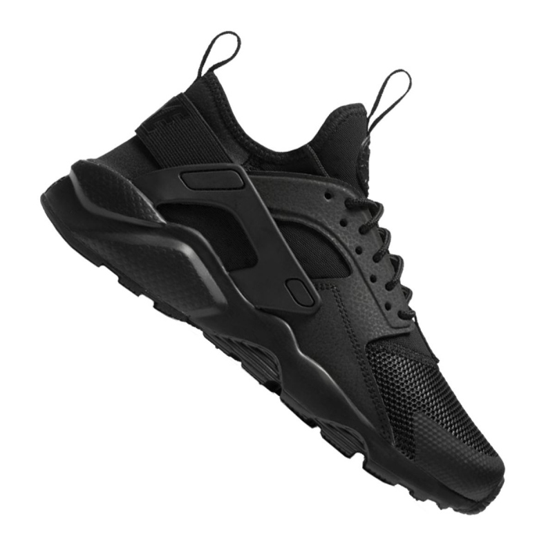 Buty Nike Air Huarache Run Ultra Jr 847569-004 czarne