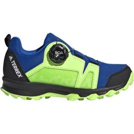 Buty adidas Terrex Agravic Boa K Jr EE8475