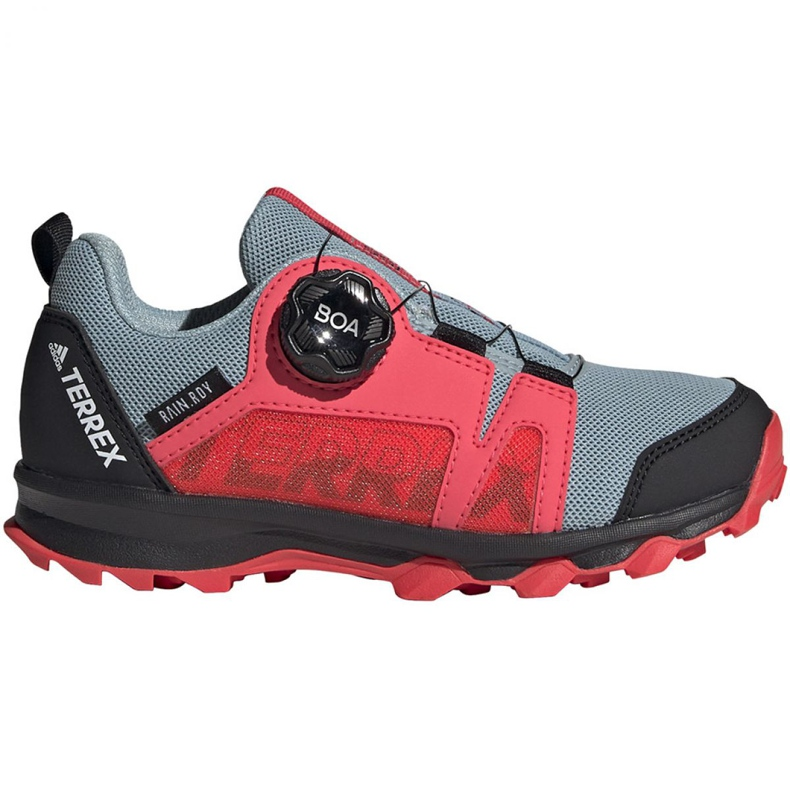 Buty adidas Terrex Agravic Boa K Jr EH2687