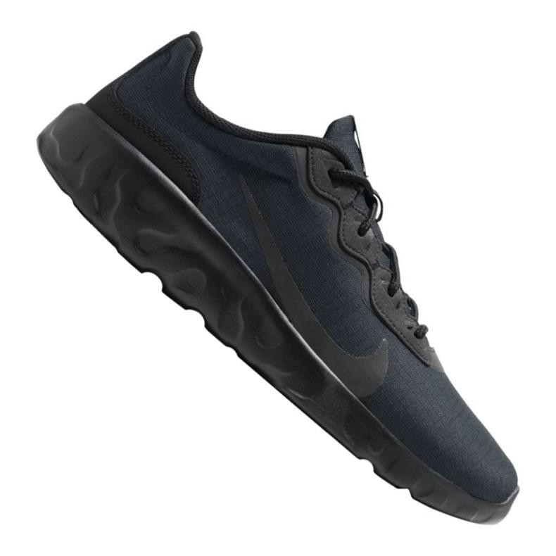 Buty Nike Explore Strada M CD7093-002 czarne