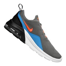 Buty Nike Air Max Motion 2 Jr AQ2741-014 szare