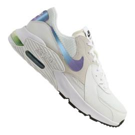 Buty Nike Air Max Excee M CD4165-102 białe