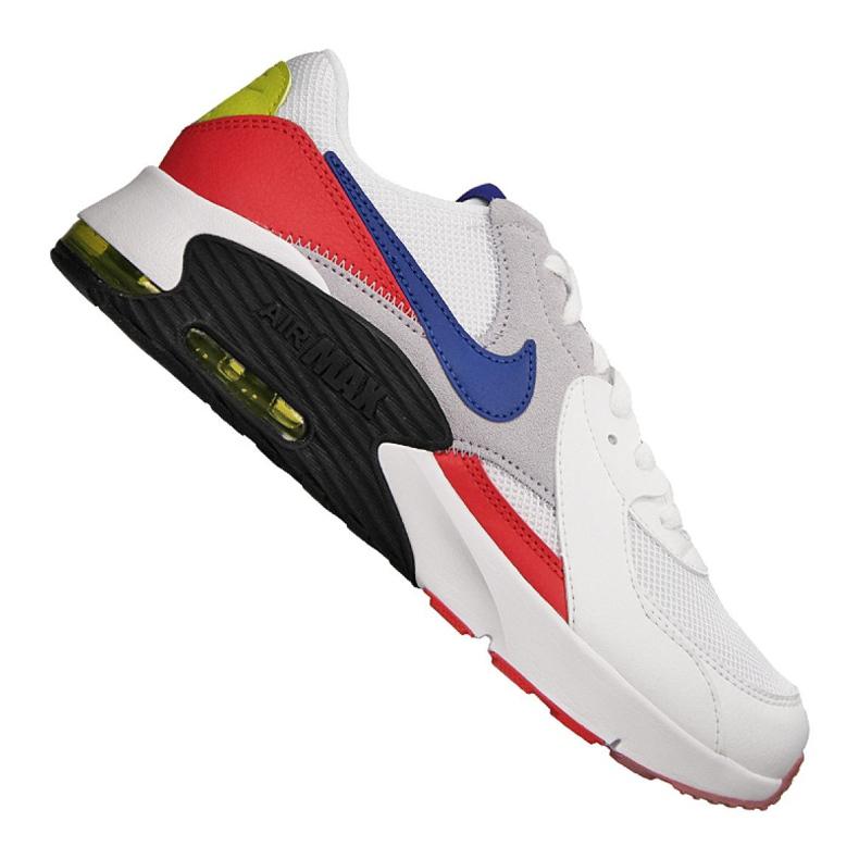 Buty Nike Air Max Excee Gs Jr CD6894-101
