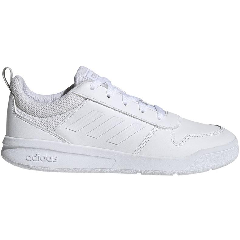 Buty adidas Tensaur K Jr EG2554 białe