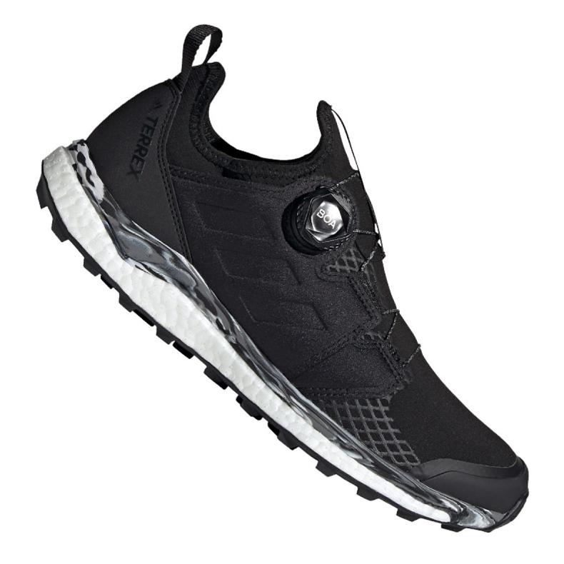 Buty adidas Terrex Agravic Boa M EH2299 czarne