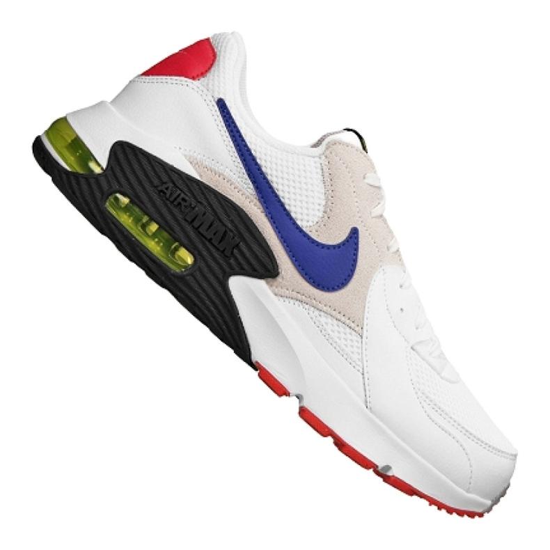 Buty Nike Air Max Excee M CD4165-101 czarne