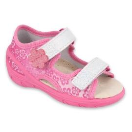 Befado obuwie dziecięce pu 065X138