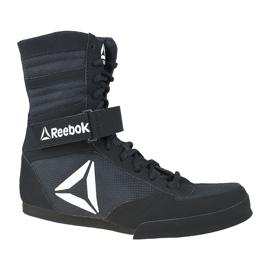 Buty Reebok Boxing Boot M CN4738 czarne