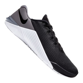 Buty Nike Metcon 5 M AQ1189-002 czarne