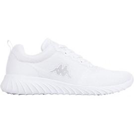 Buty Kappa Ces U 242685 1010 białe